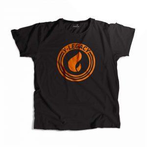Camiseta Y Legacy