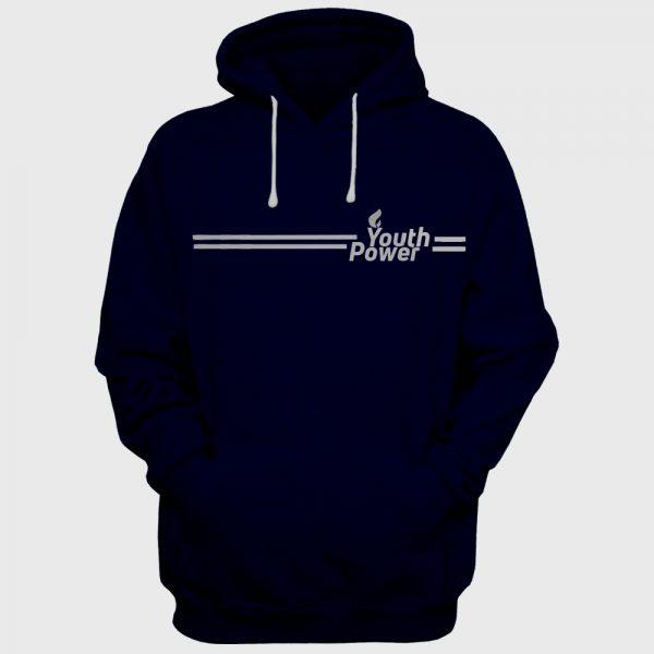 hoodie lines Y power