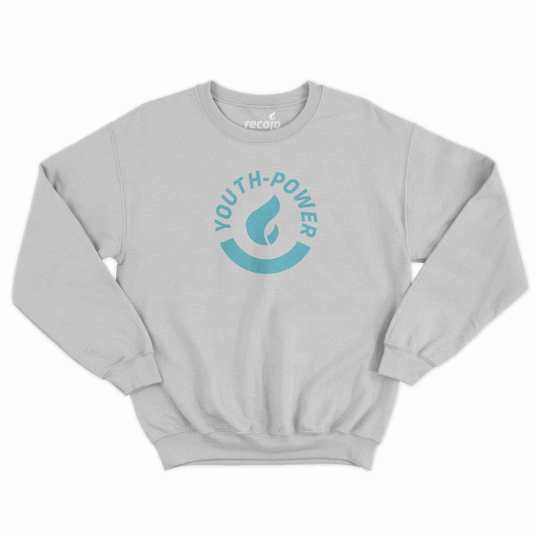 sweater youth power