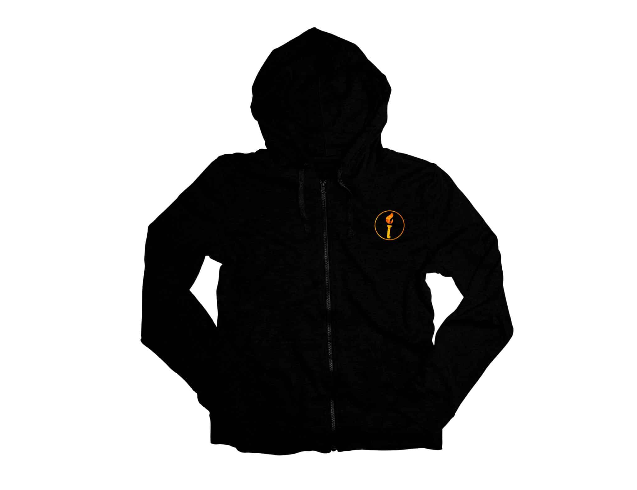 hoodie Recojo Estampado