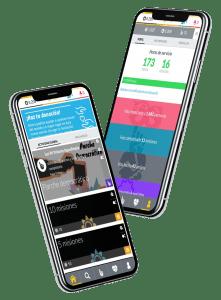 Realhero app, tecnologia para el servicio